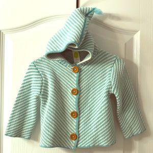 Stem baby sweater 9 Months